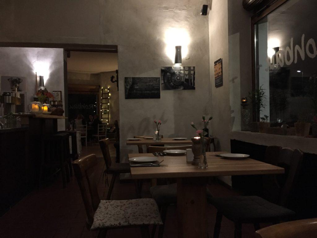 Rohbau Düsseldorf rohbau pizzahaus italienisches restaurant essen in düsseldorf